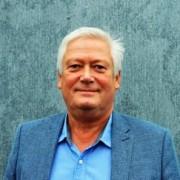 Niels Haslund - EBM Din Tøjmand